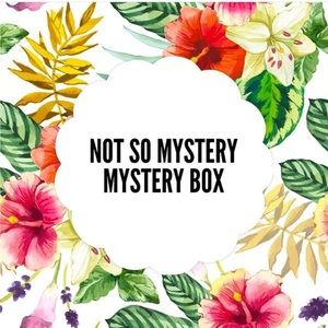 Other - Reseller Mystery Box Dresses Sweater Tops